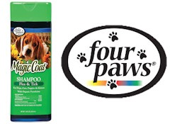 FourPaws Magic Coat
