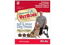 Bil-Jac VetDog Treats